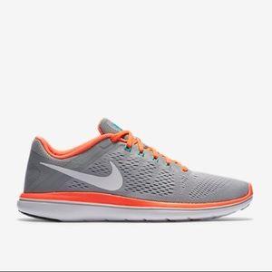 Nike Flex RN 2016 Women's Running Shoe Size 7.5